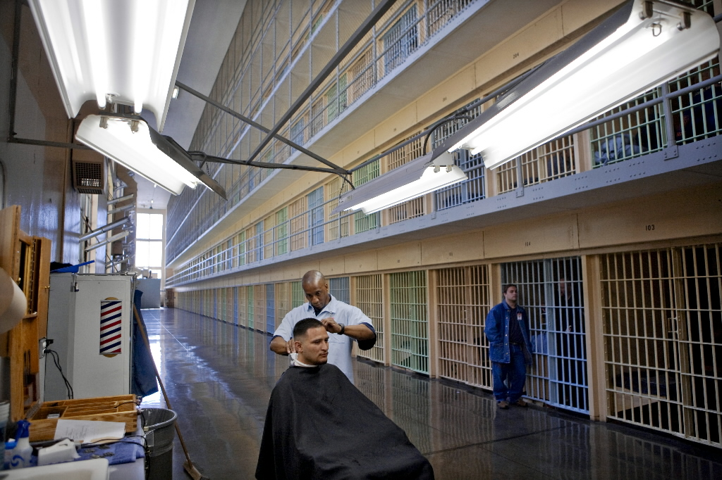 prison reform in america Prison reform  overcrowding, medical inadequacies, sexual assault  population in private prisons grew five times faster than total prison population, 2000-2016.