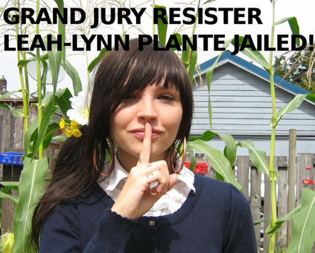 Leah Plante